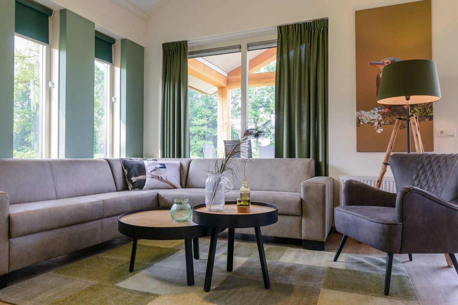 Villa Vogelveld | 2 Persons