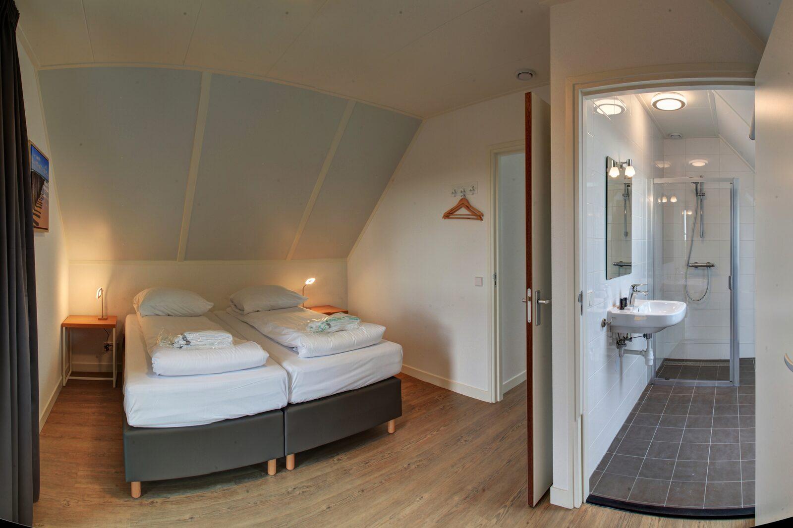 Villa Oesterdam Deluxe | 6 personen