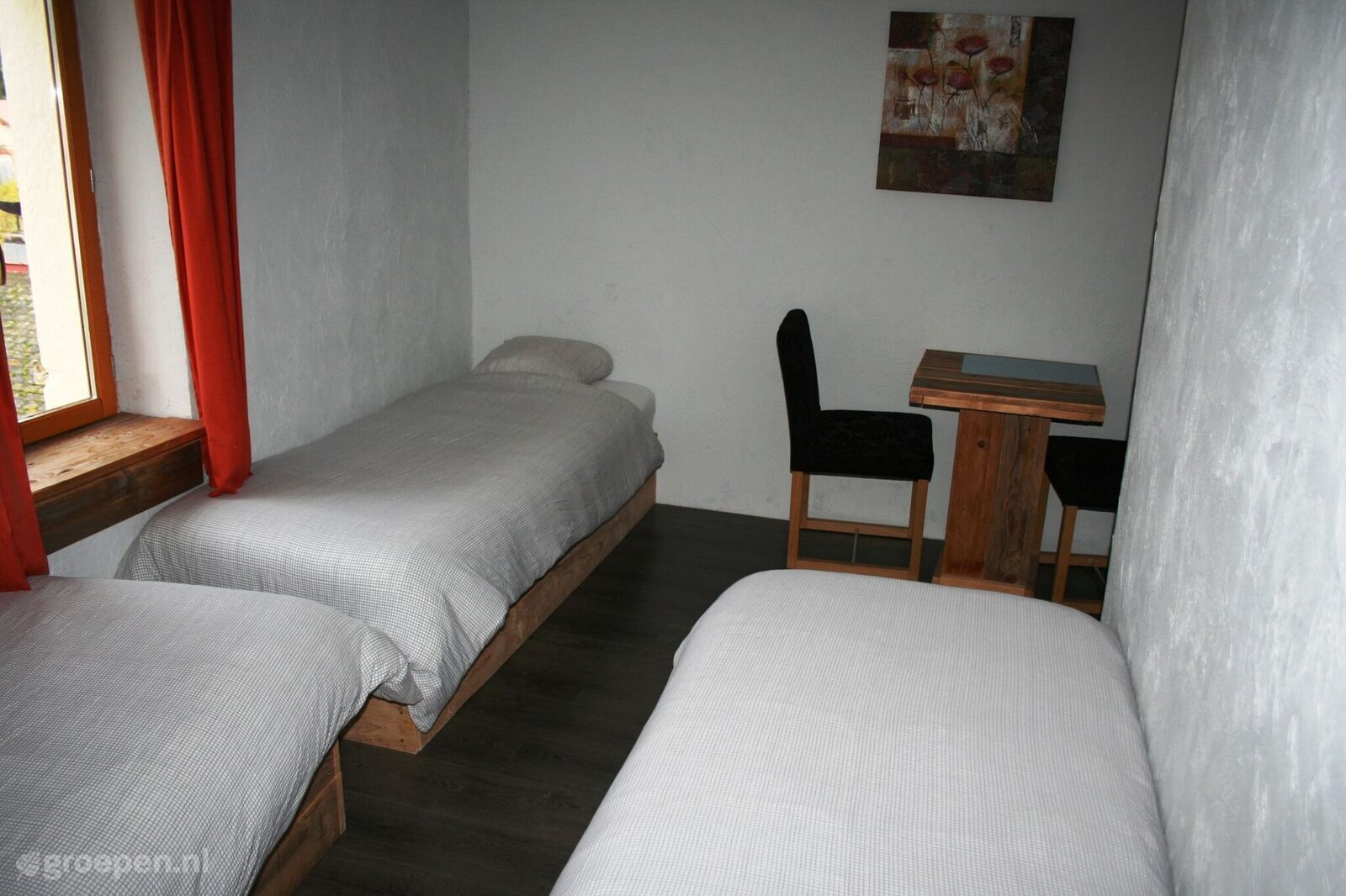 Group accommodation Granges-sur-Vologne