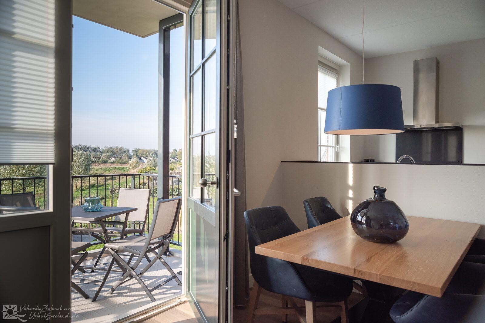 VZ787 Luxe Welness appartement