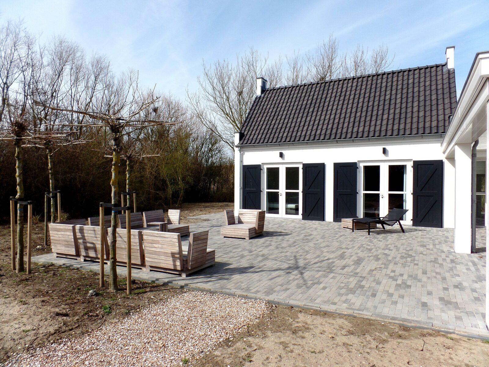 Westerweg 23 - Ouddorp