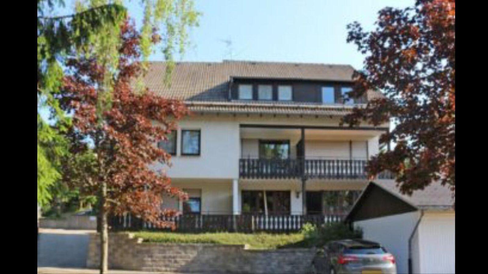 Appartement - Liemeckeweg 12-H   Elkeringhausen