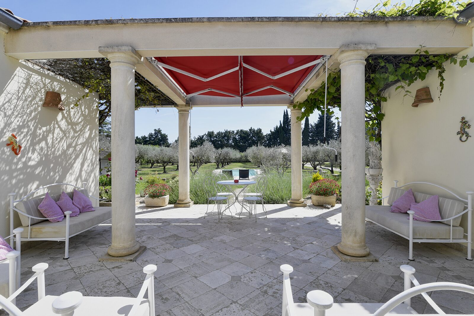 La Villa Olive Tarascon