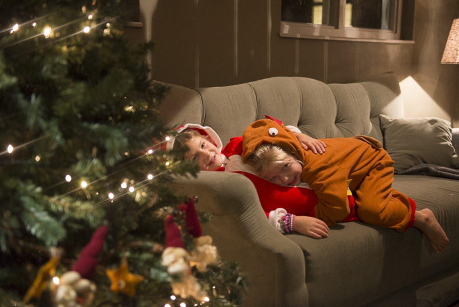 Arrangement Beleef De Magie Van Kerst