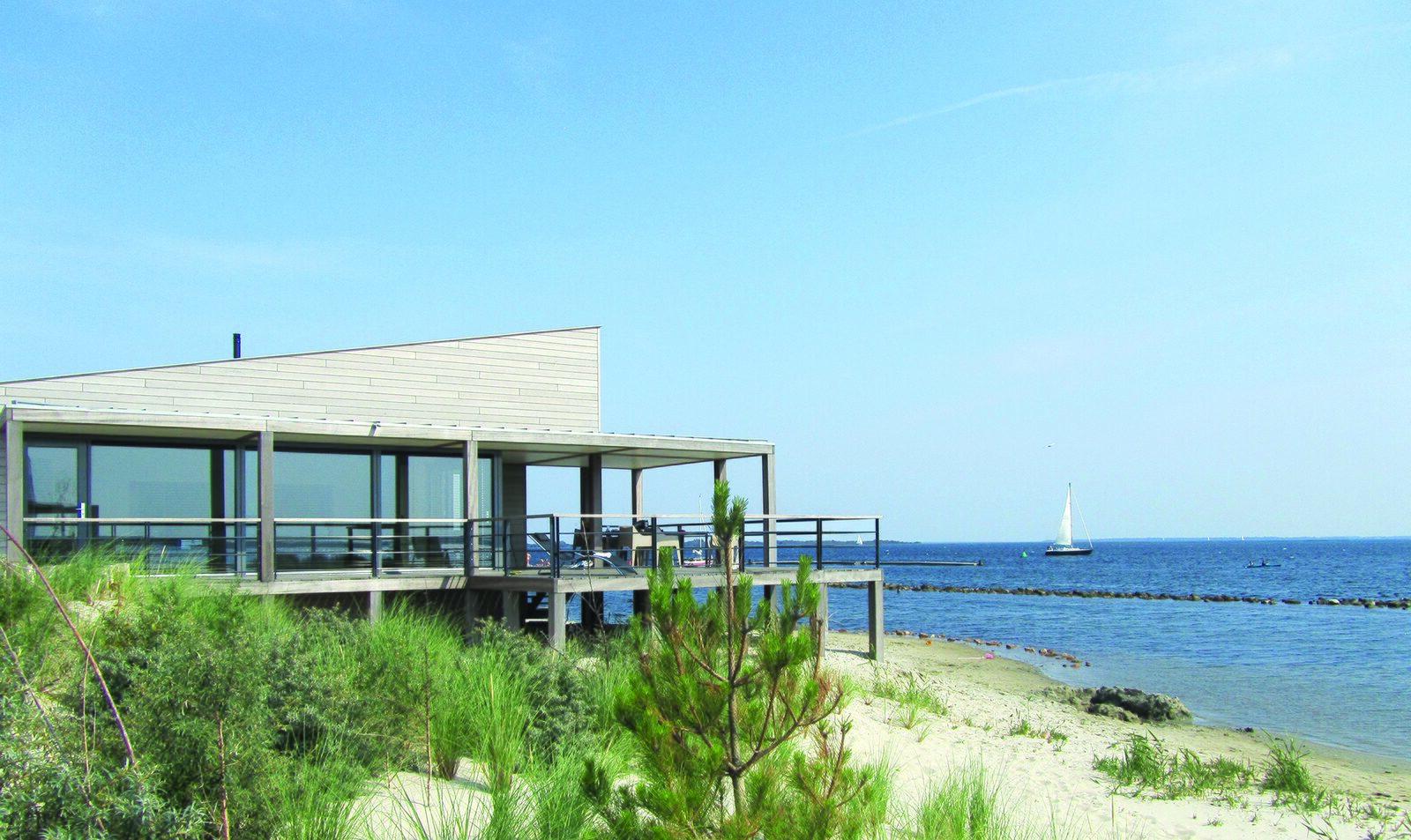 Villa Super VIP | 4 pers.