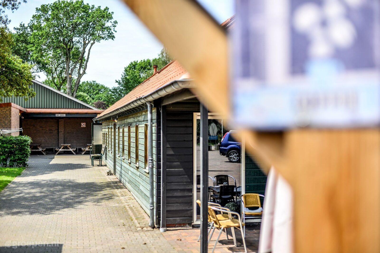 Vakantieboerderij Meppen
