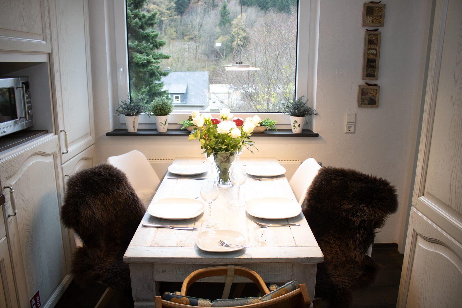 Ferienhaus -  In der Bergfreiheit 20-M   Silbach 'Nettes Lieblingsplatz'