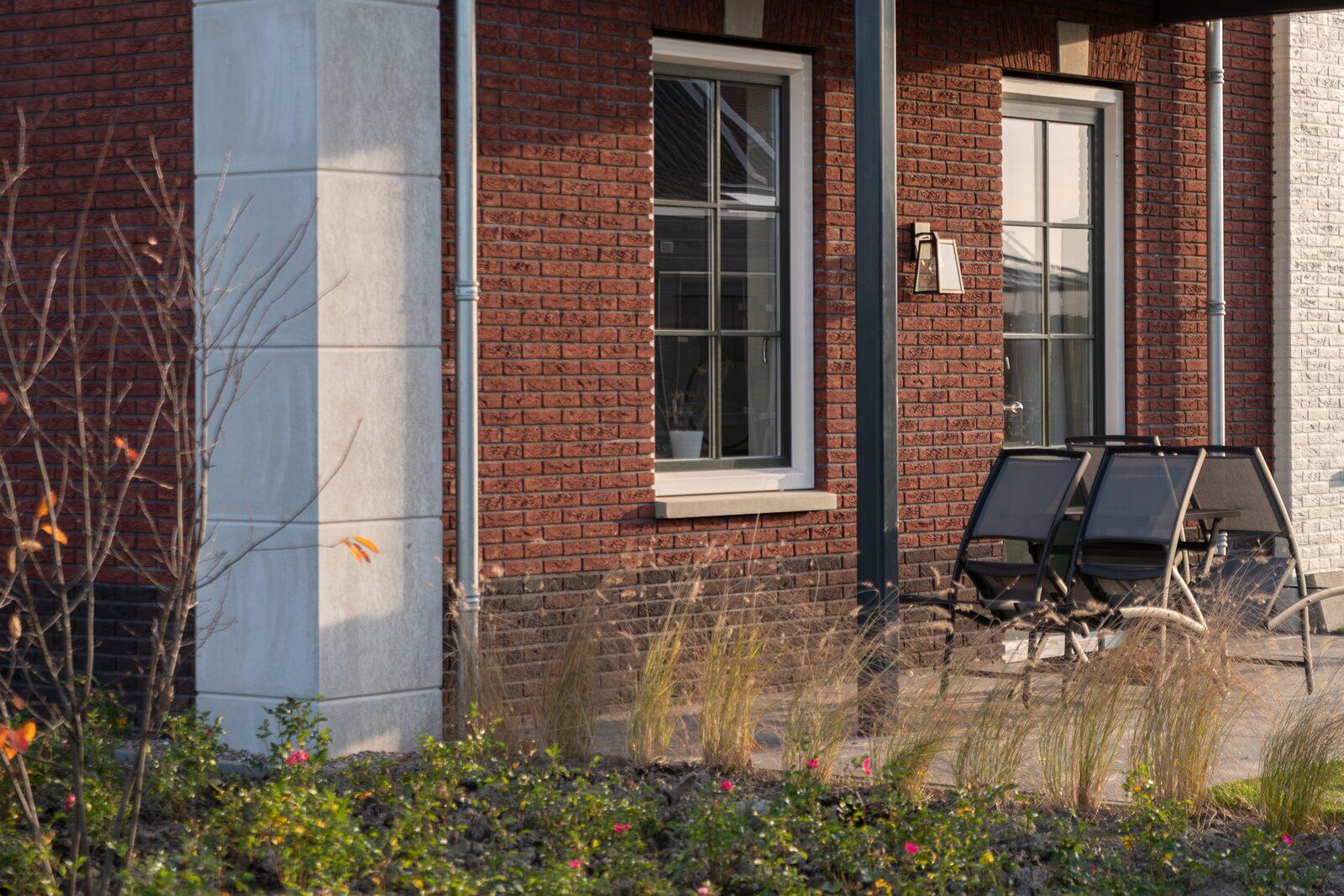 Vakantieappartement La Mairie, type 1