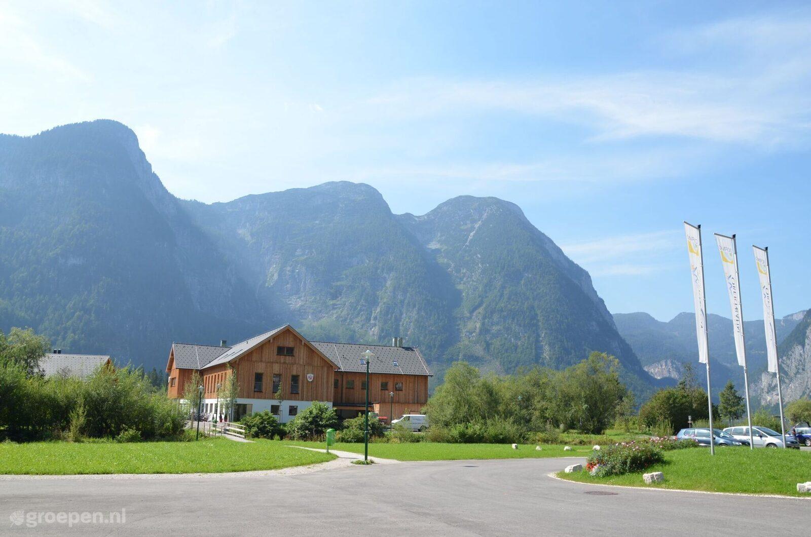 Holidayhome Obertraun