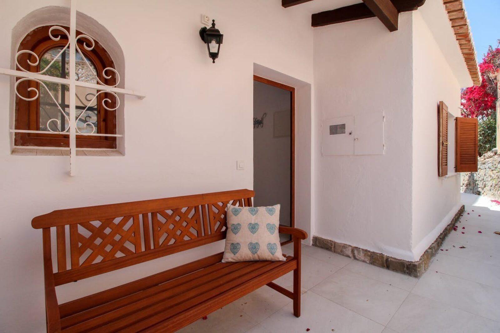 Villa Xanna | 8 personen