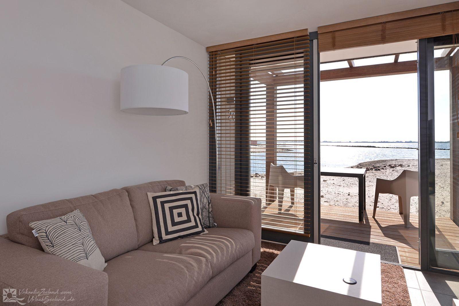 VZ801 Hotelstudio DeLuxe Ouddorp