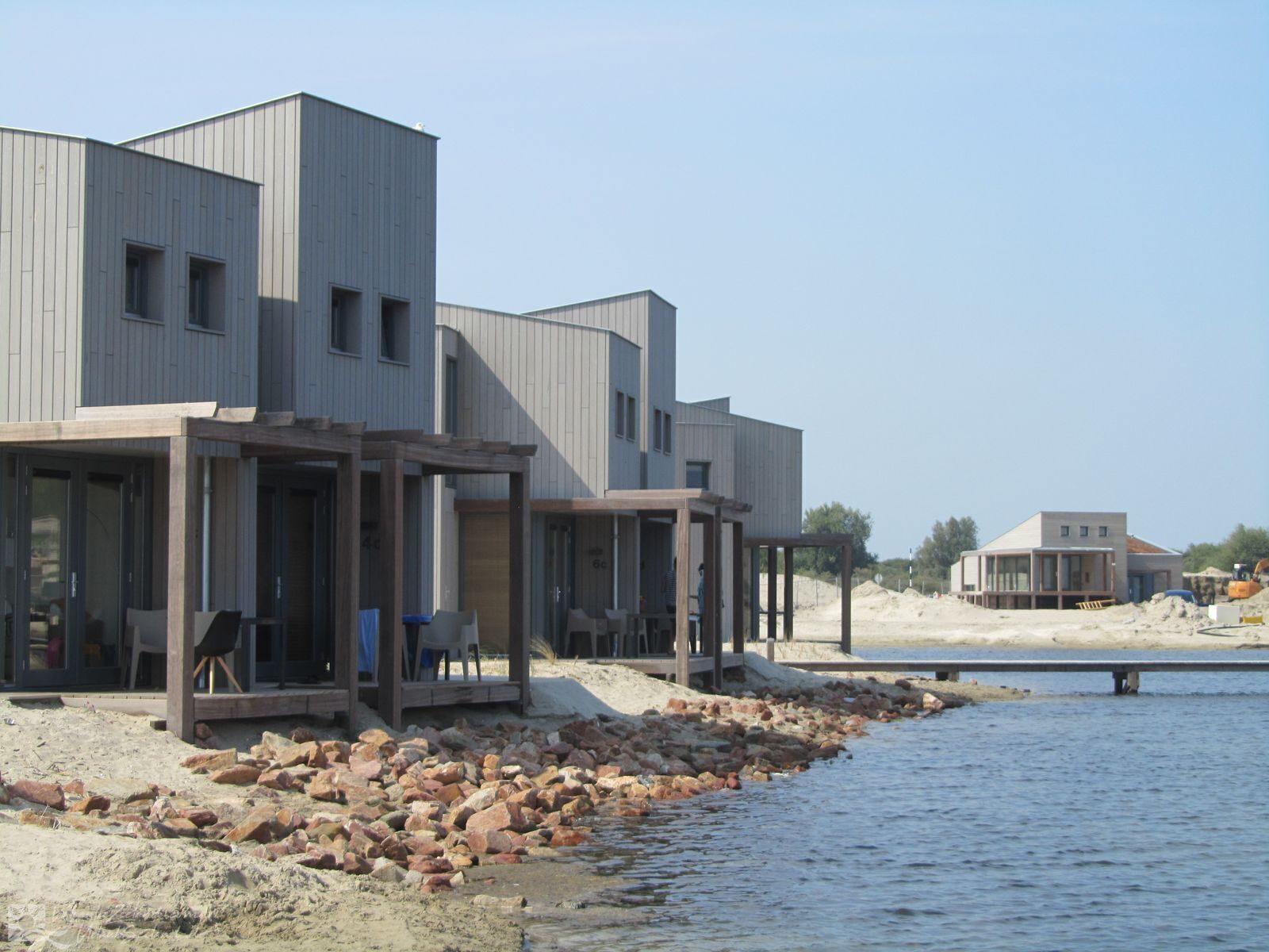 VZ802 Hotelstudio Waterfront Ouddorp