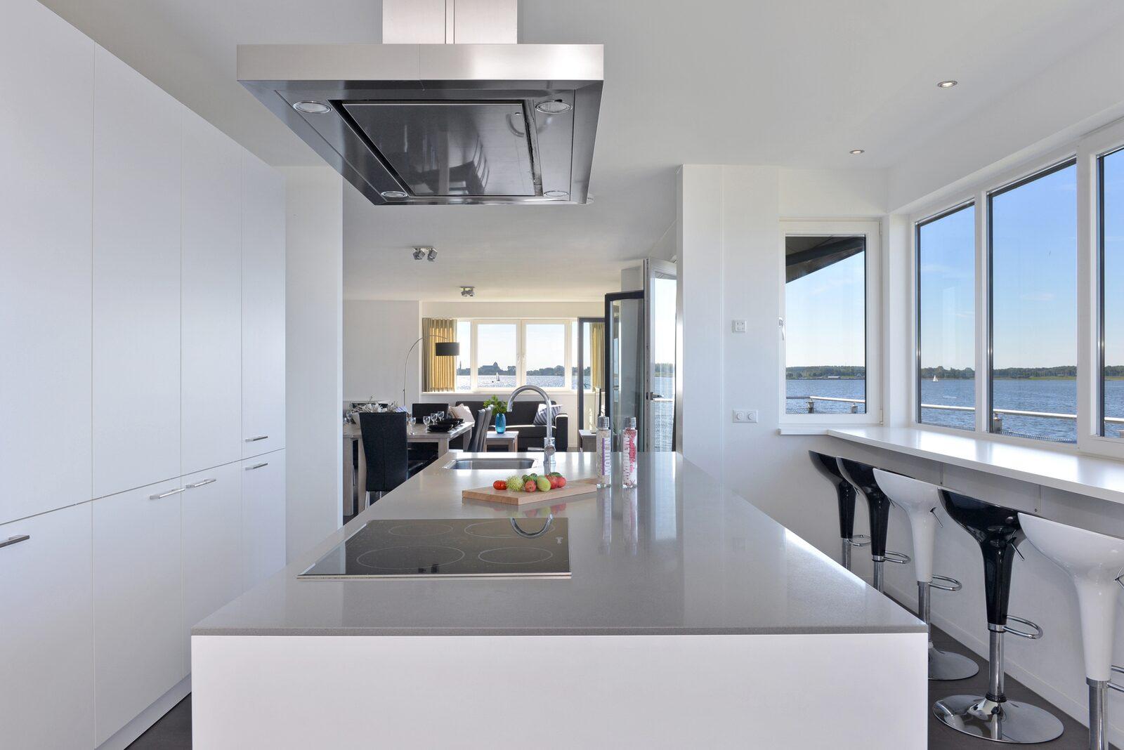 Penthouse XXL | Schotsman Watersport