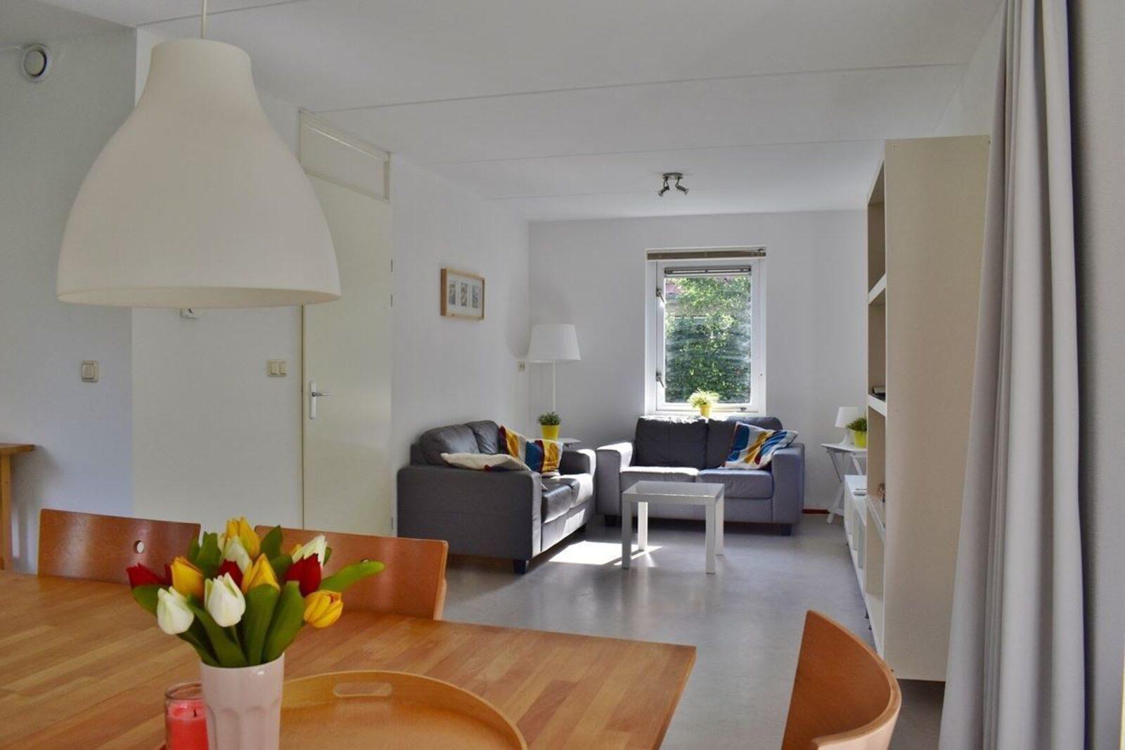Ferienhaus - Zuidweg 18 | Zonnemaire 'Park Viletta huisje 28'