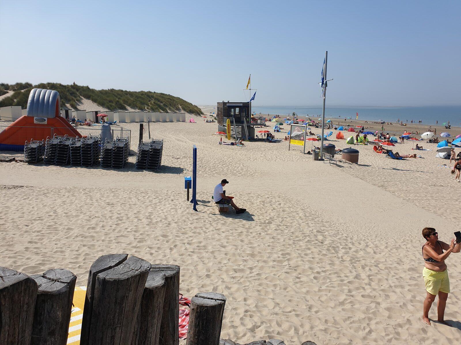 Holidaychalet - Hoogenboomlaan | Renesse 'Fazant'