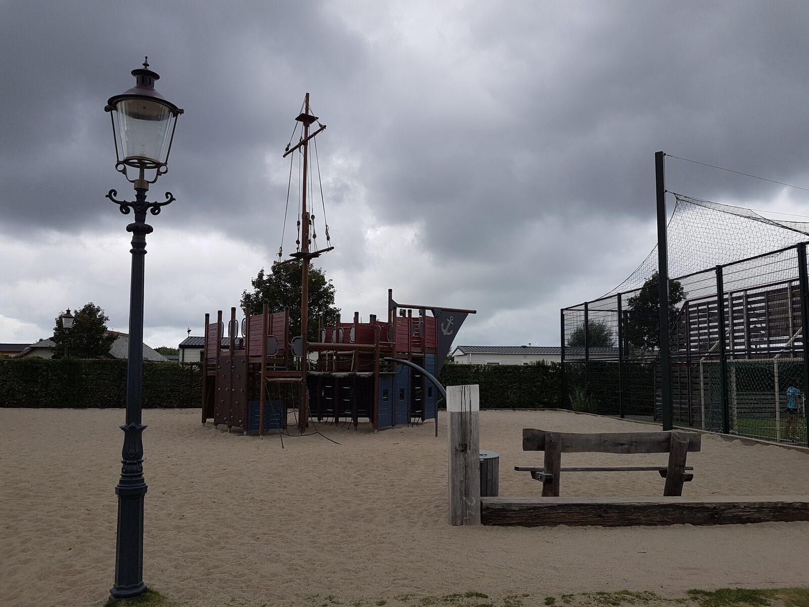 Ferienchalet - Hoogenboomlaan | Renesse 'Fazant'