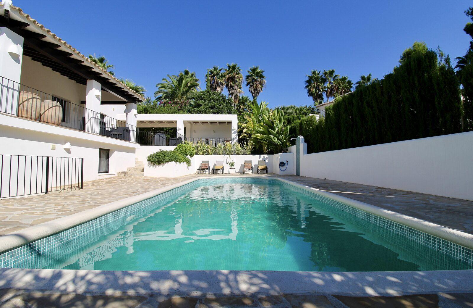 Villa Vista Oceano | 8 persons