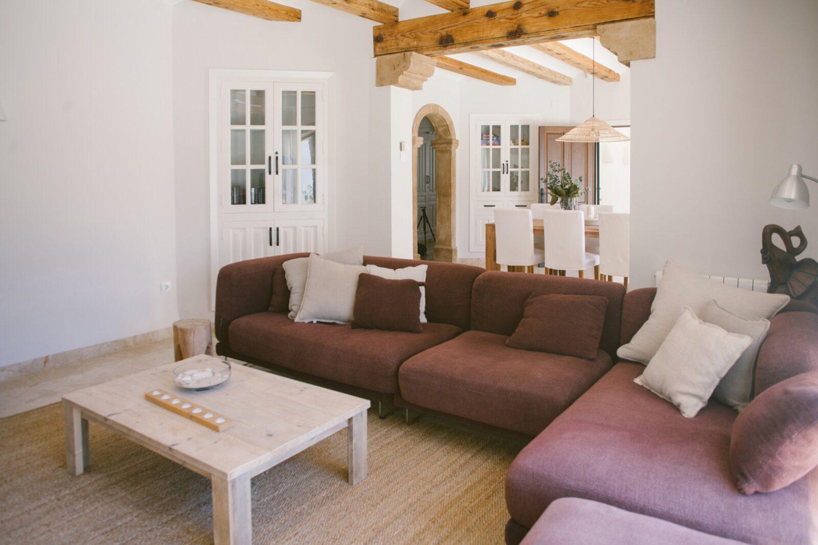 Casa La Luz | 8 personen