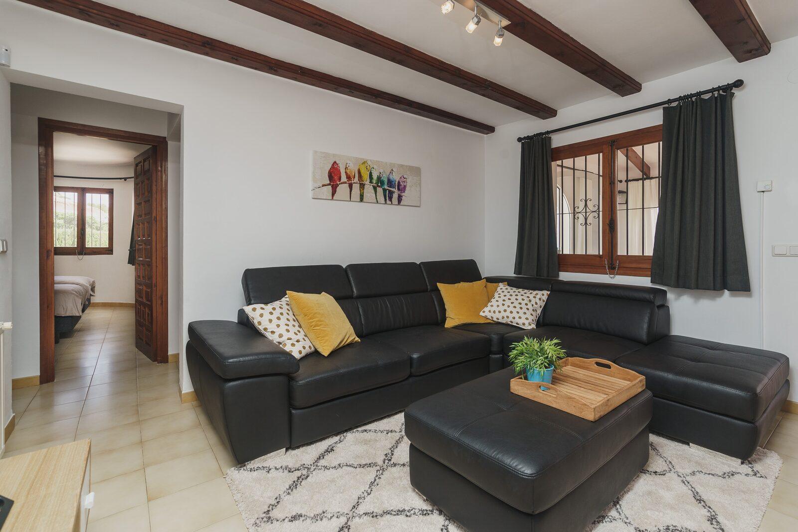 Casa Senji | 6 personen