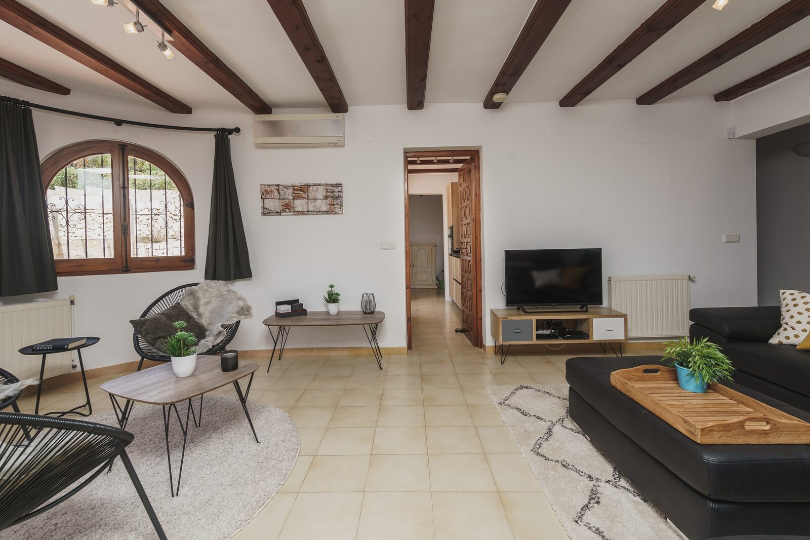 Casa Senji | 6 persons