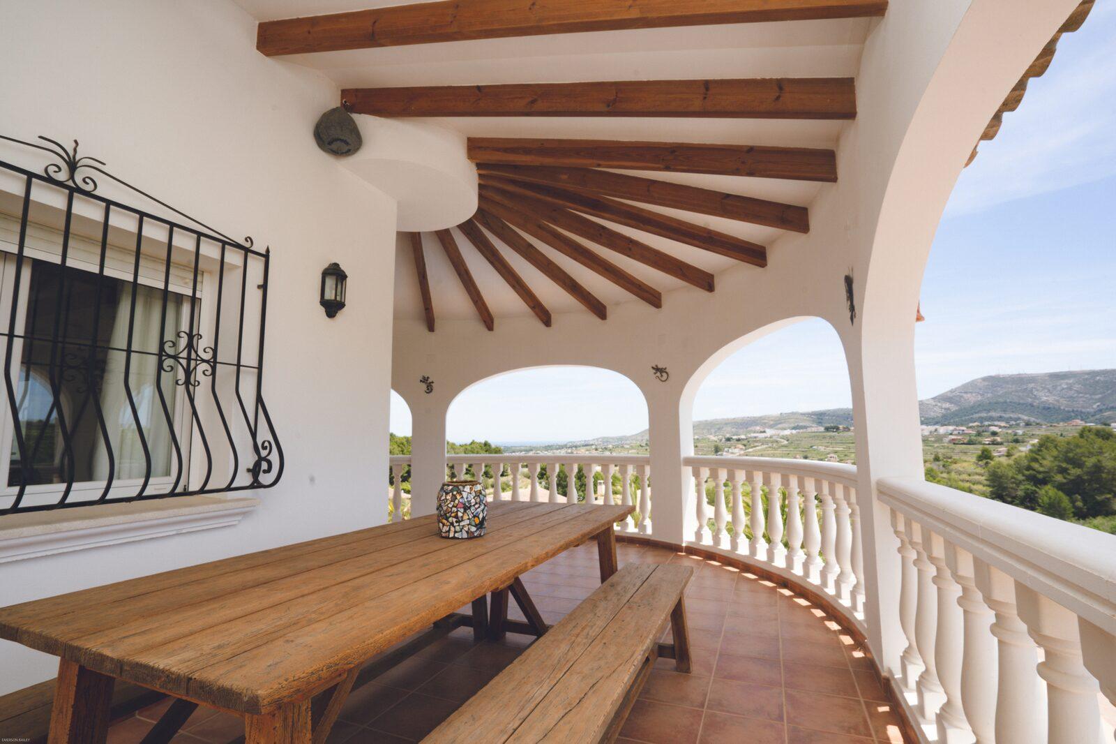 Casa Los Molinos | 6 personen