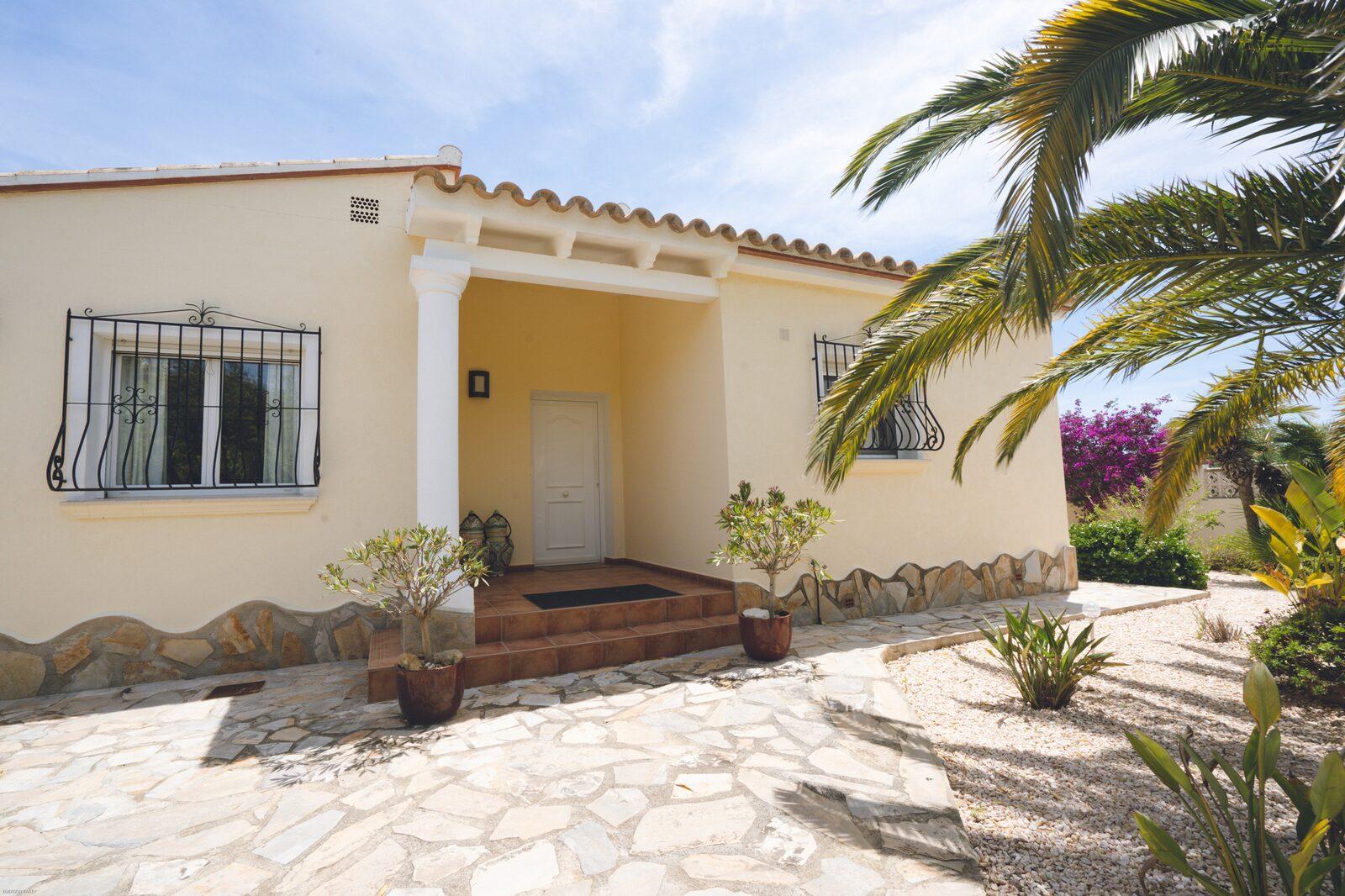 Casa Los Molinos | 6 persons