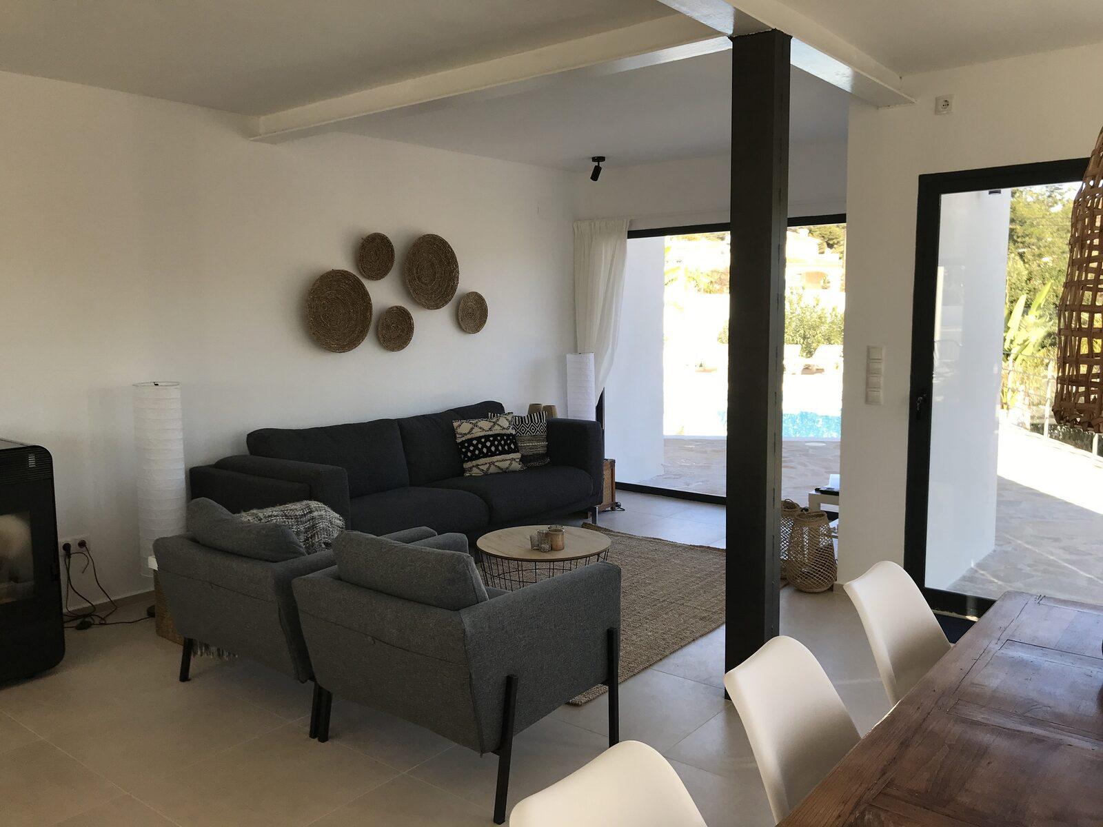 Villa Sol Naciente | 8 personen