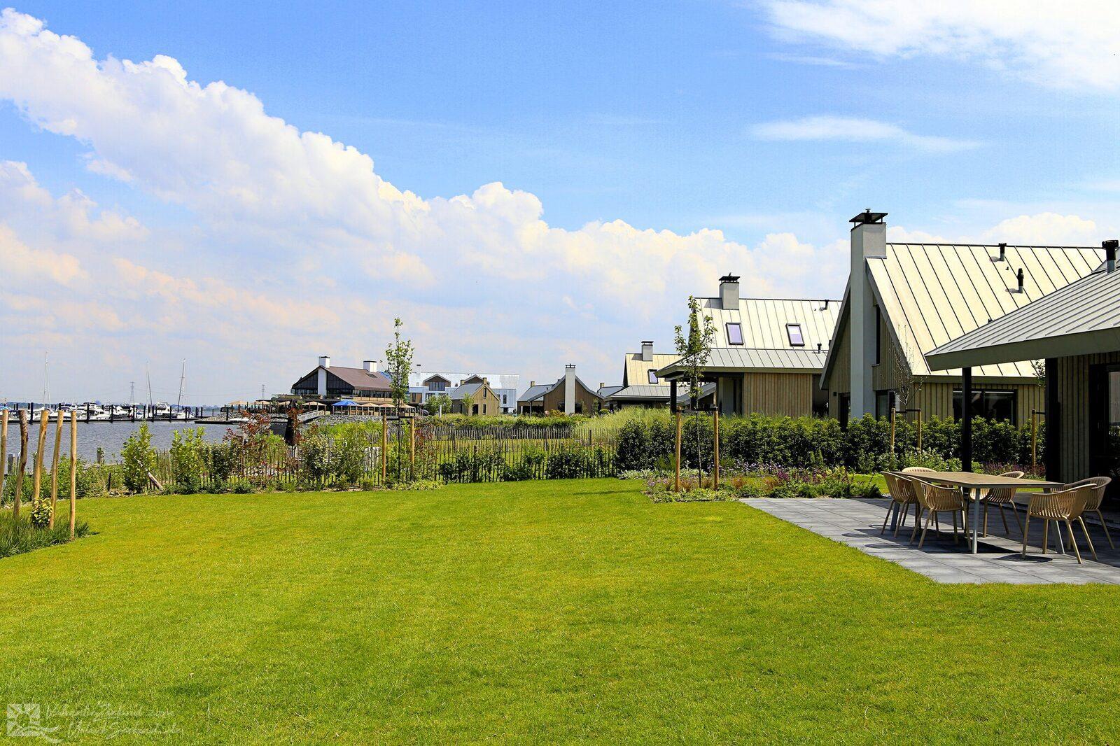 VZ746 Luxury Villa Tholen