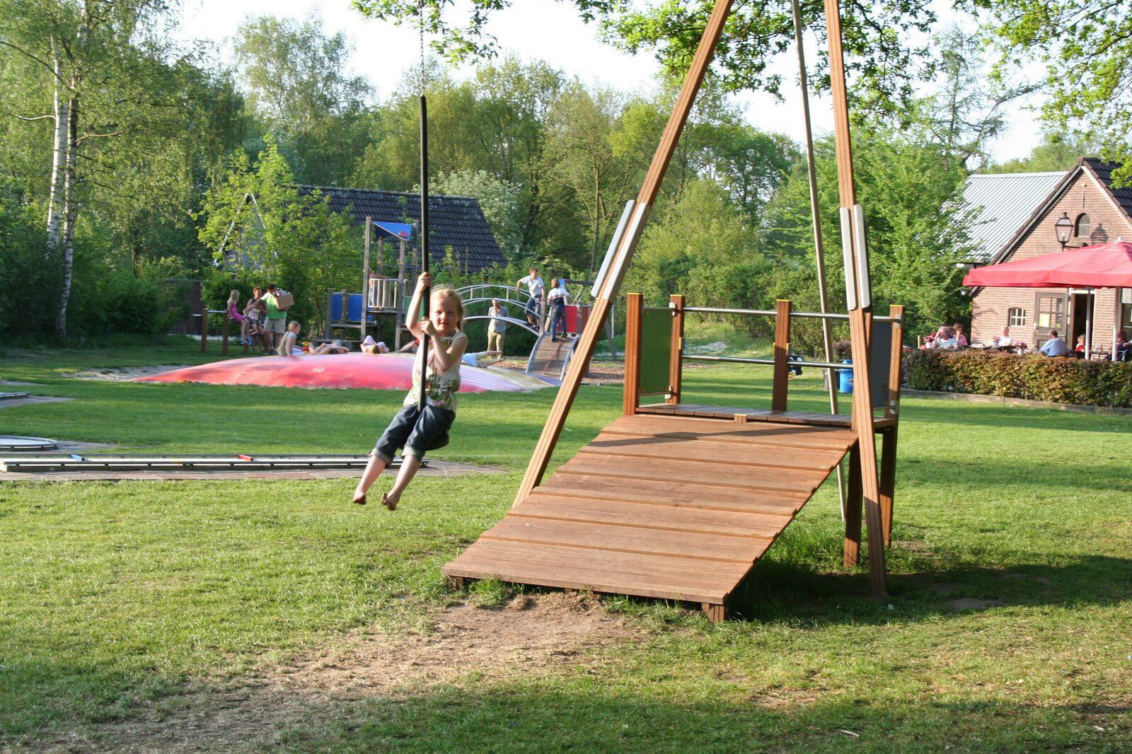Bungalow Schipbeek Plus für sechs Personen