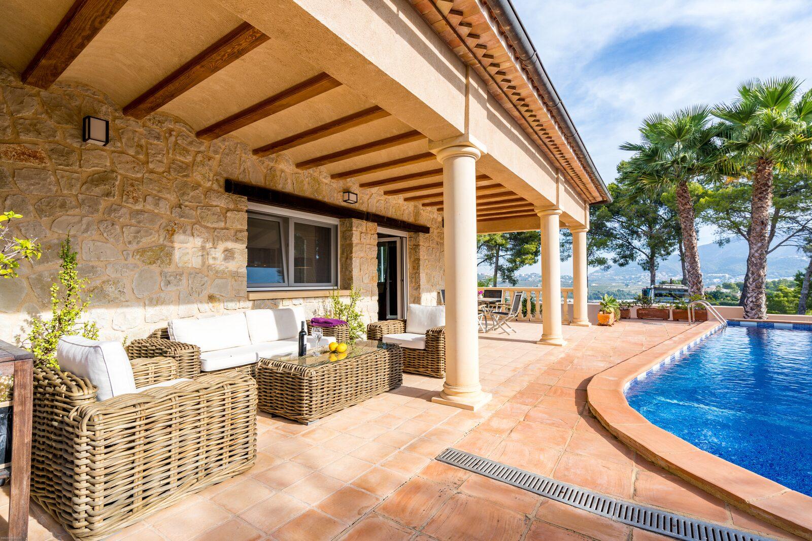 Villa Excelente | 6 personen