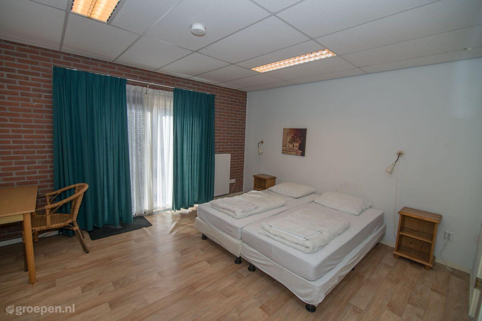 Group accommodation Den Ham