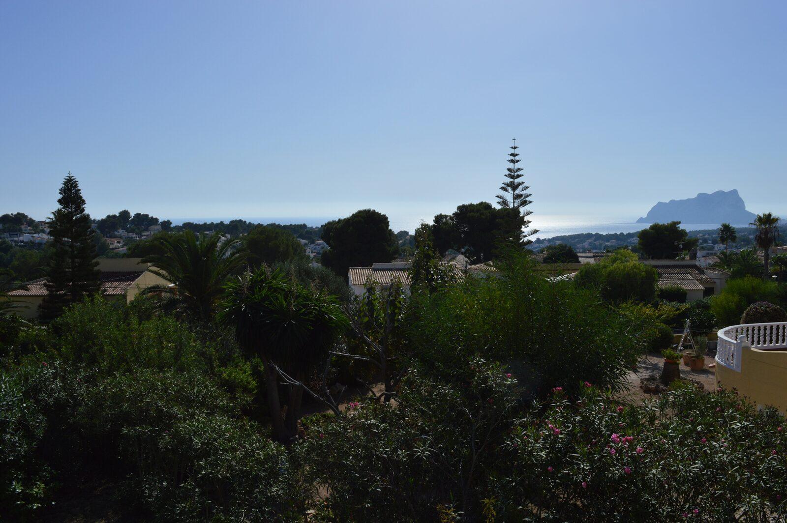 Villa Vista Bonita | 4 personen