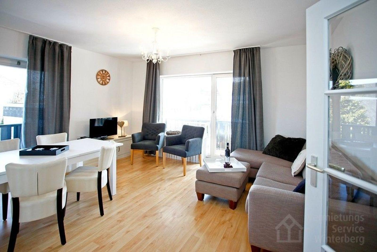 Appartement - Herrensköpfchen 4-C