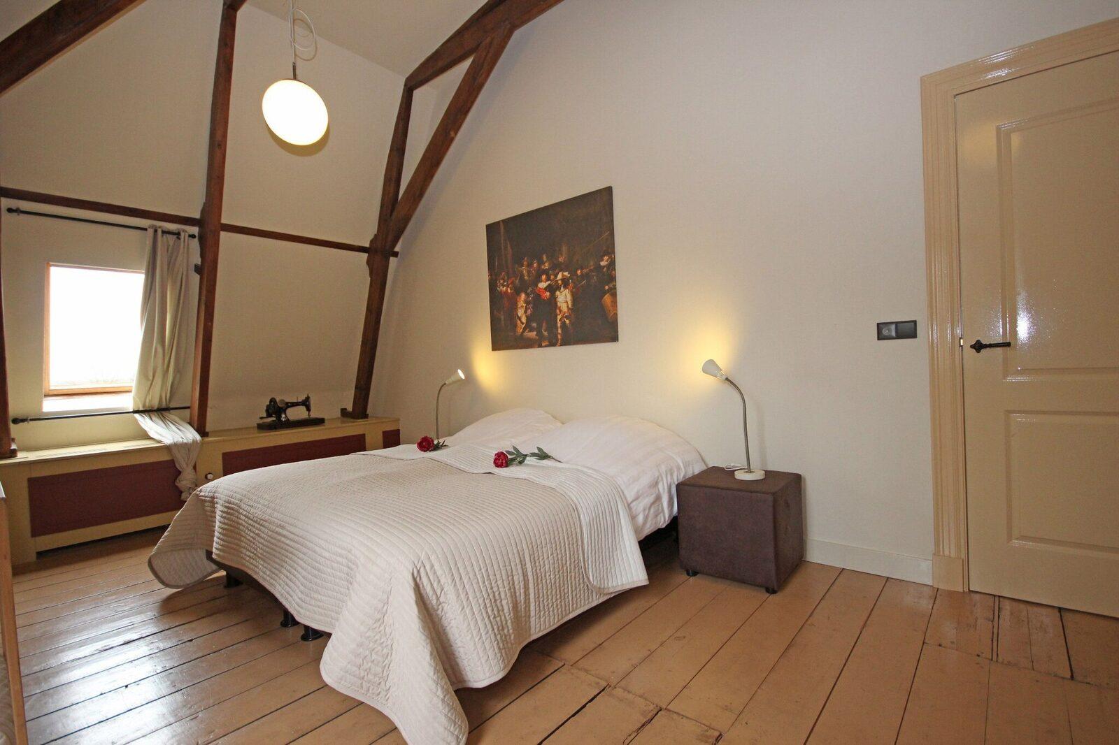 Huize Tergast luxe vakantievilla voor families met wellness