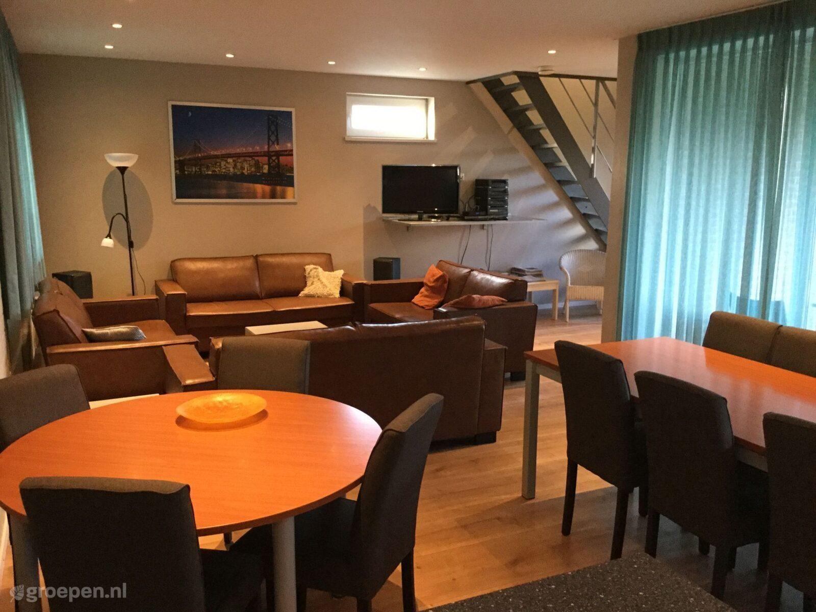 Group accommodation Klimmen