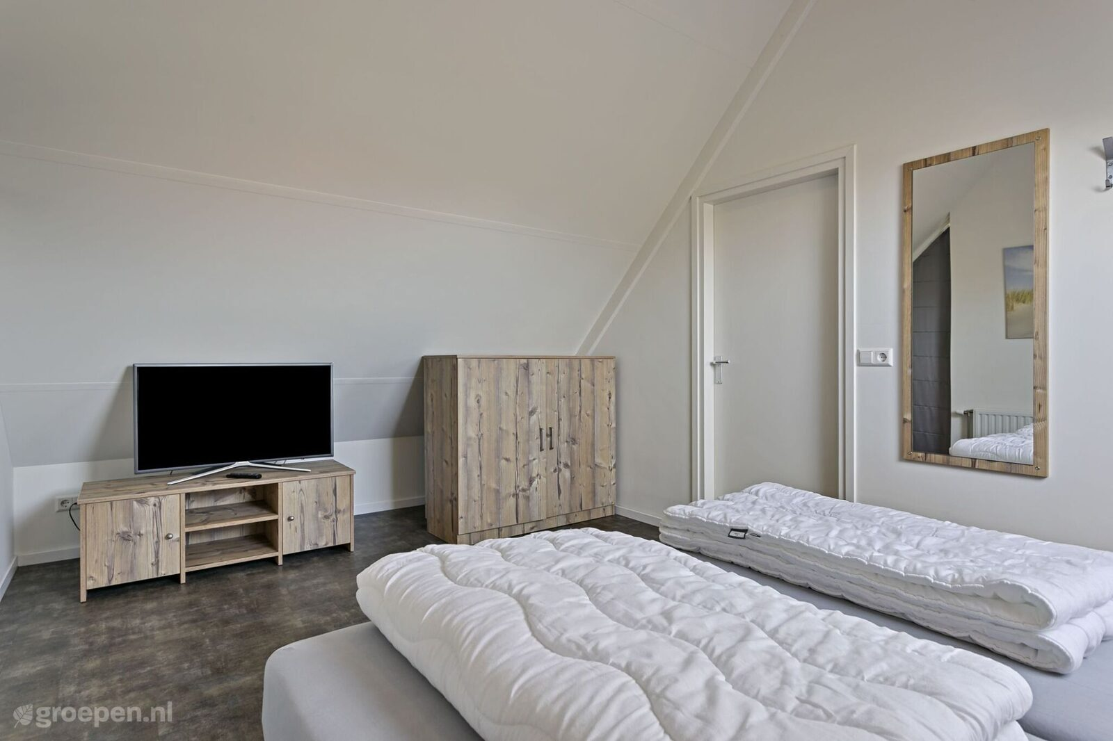 Group accommodation Ouddorp
