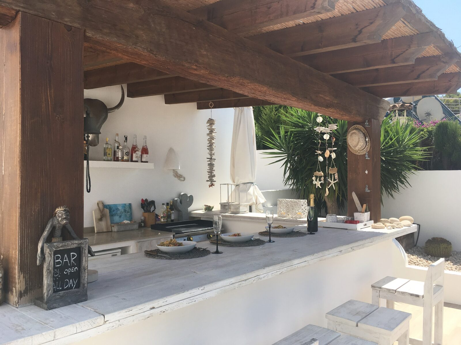 Casa Piececito | 6 personen
