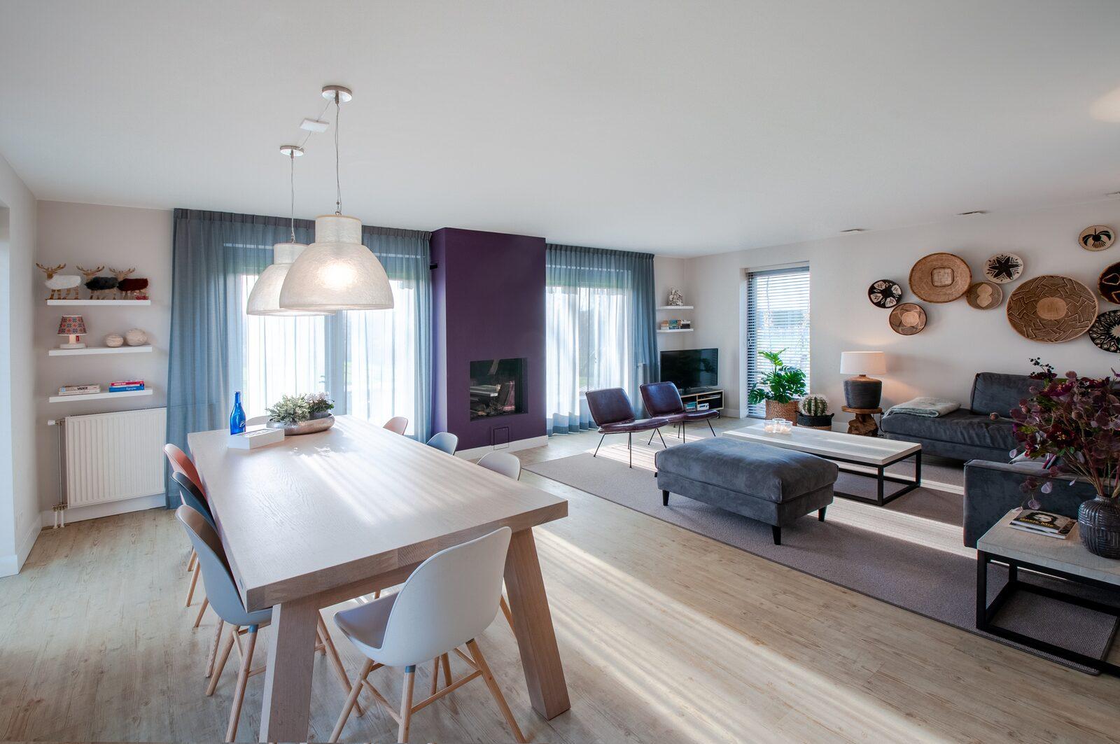 Comfort Villa | 8 personen