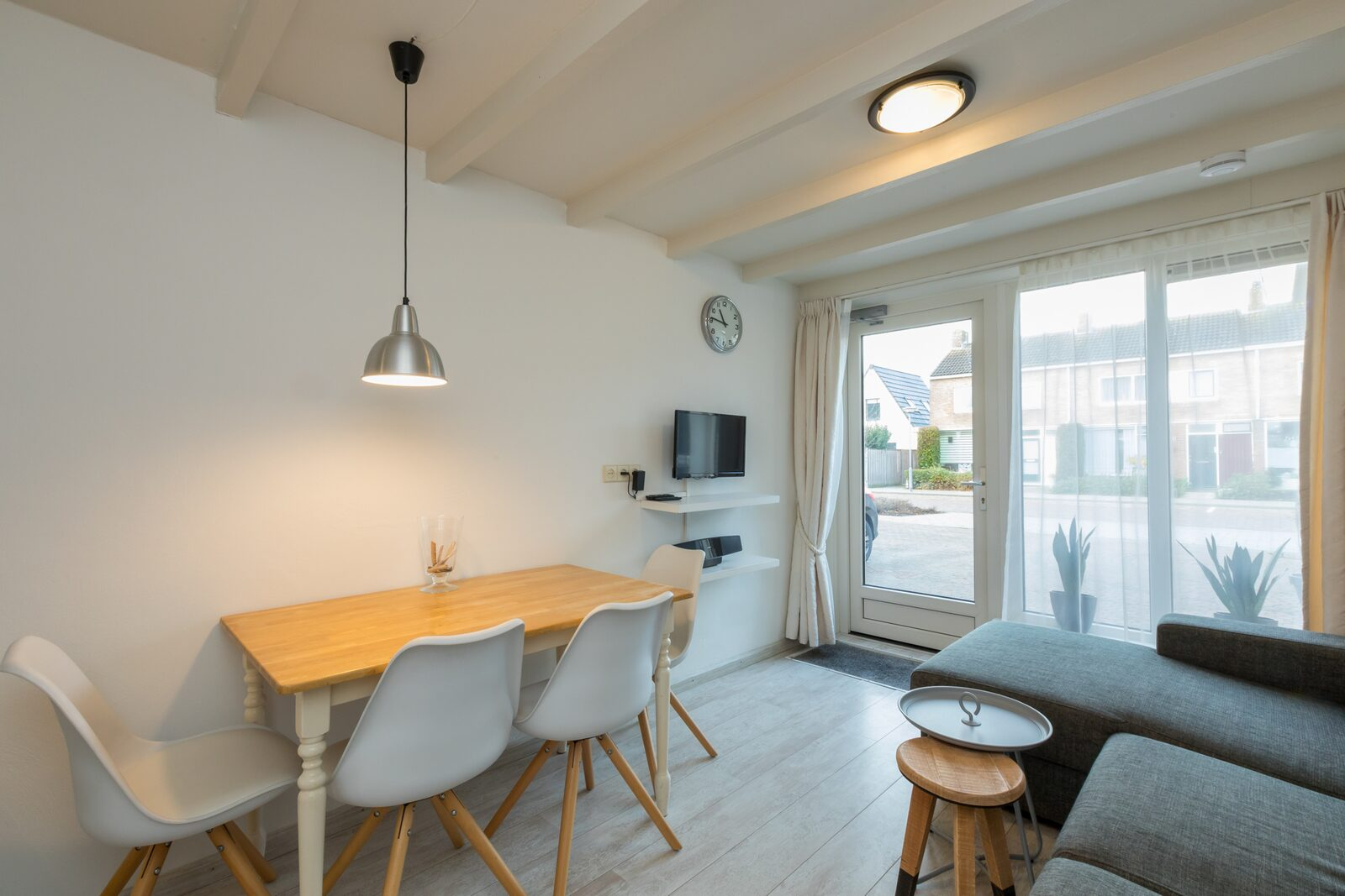 Apartment  - Dr. Vaandragerstraat 5 | Domburg