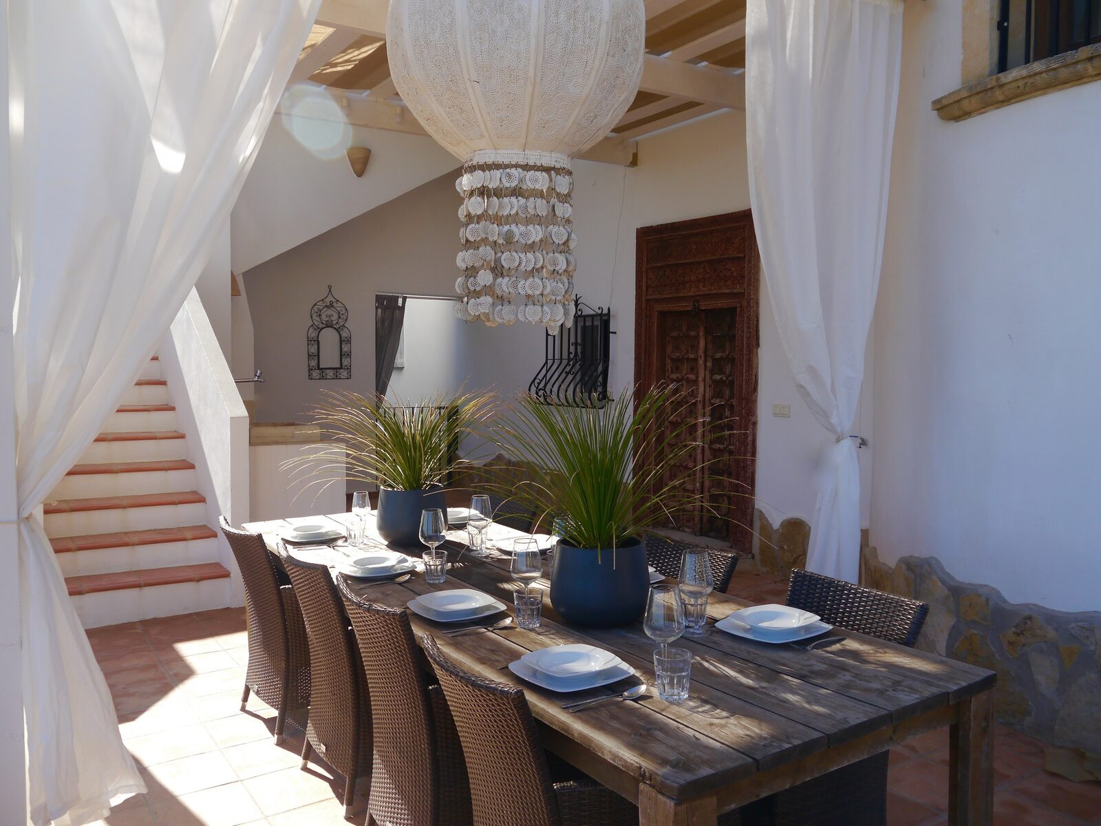 Villa Royal Palm Moraira | 11 persons