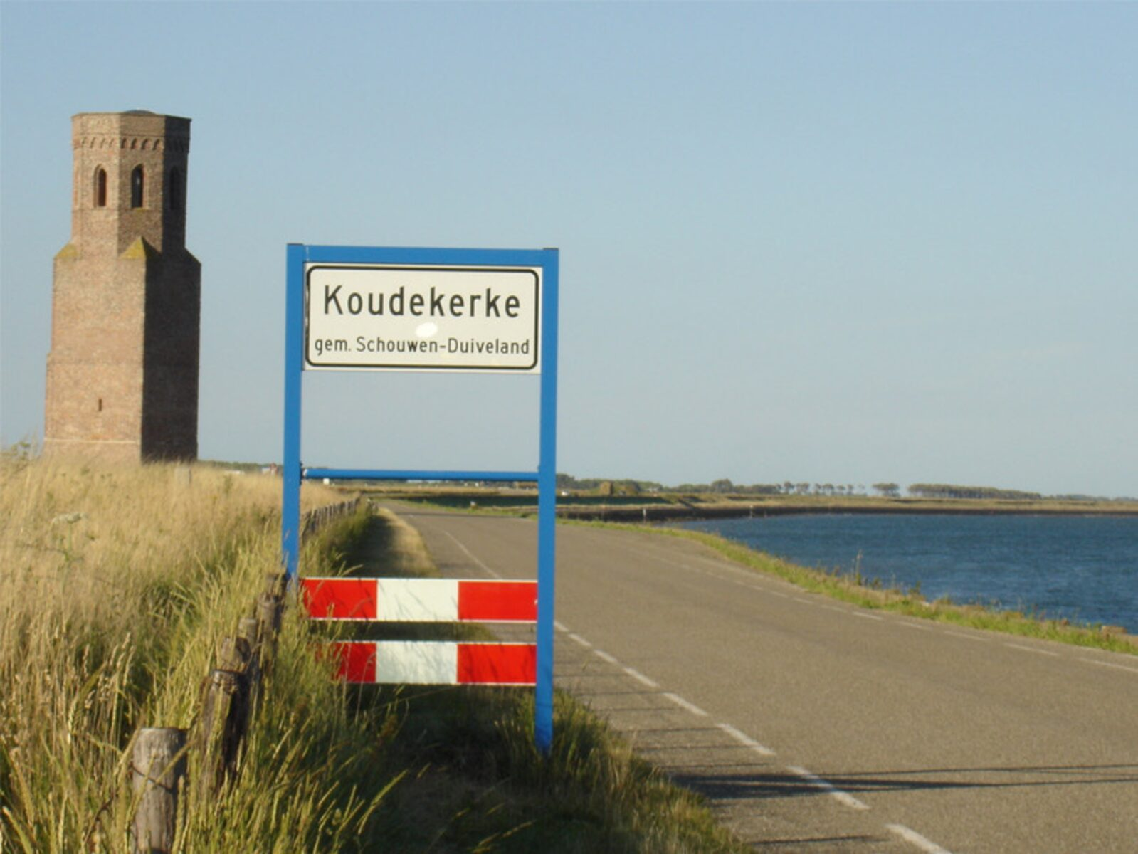 Holidayhome - Bosweg 25 | Burgh-Haamstede