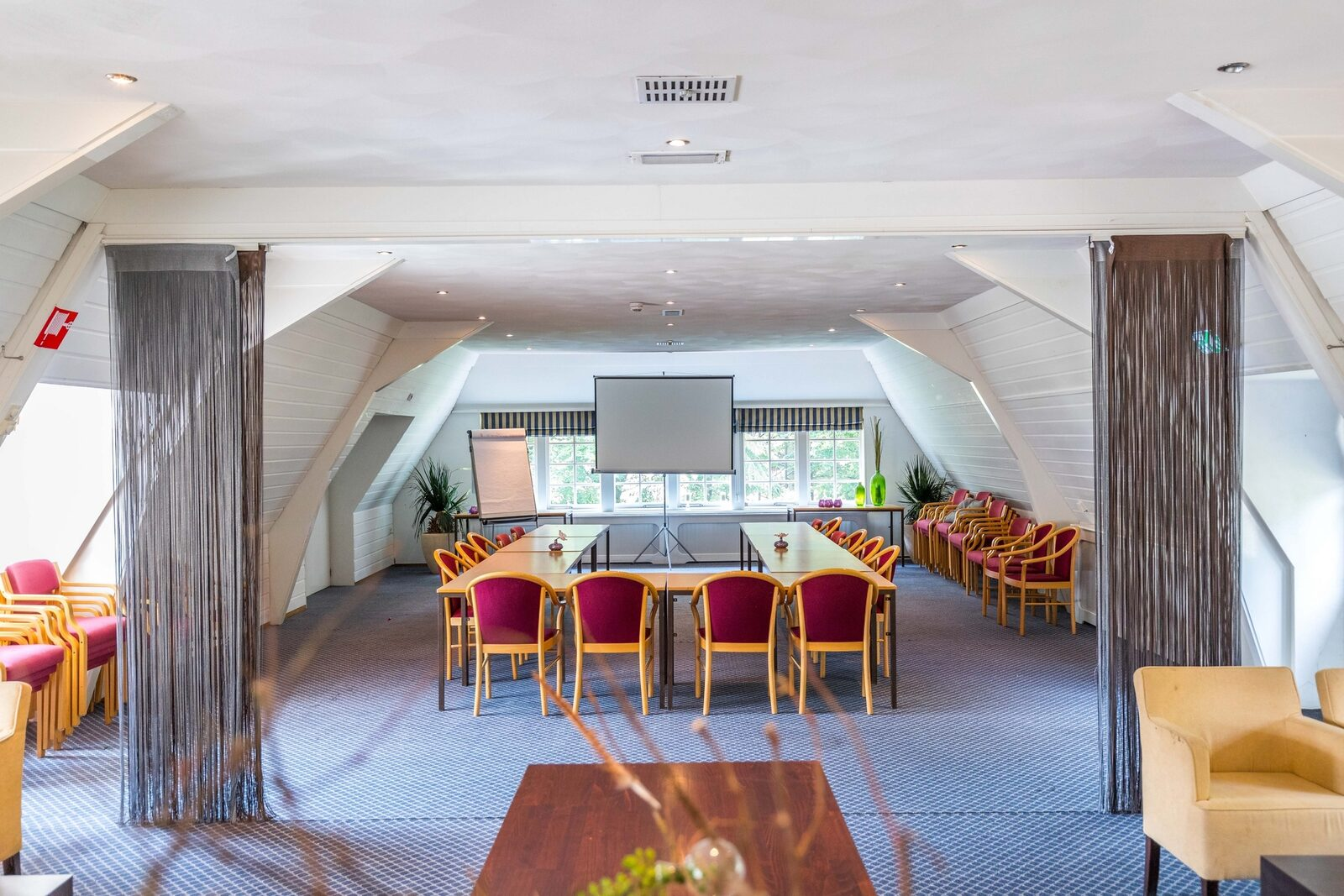 Villa Superieur 7 personen Sauna & Jaccuzi