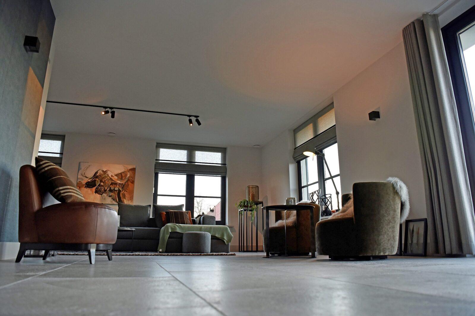 Huize Dekker - bij Hellendoorn