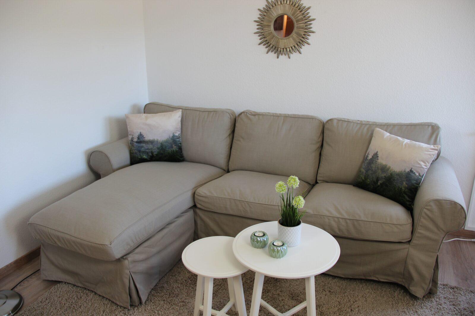 Appartement - Am Bergelchen 39-E   Niedersfeld