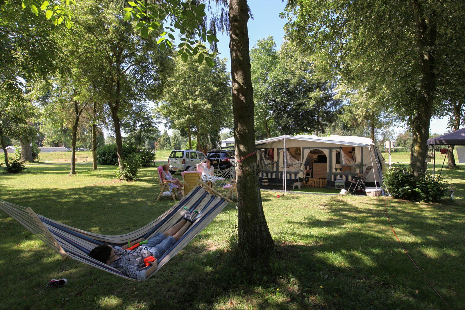 Campsite Camping 2