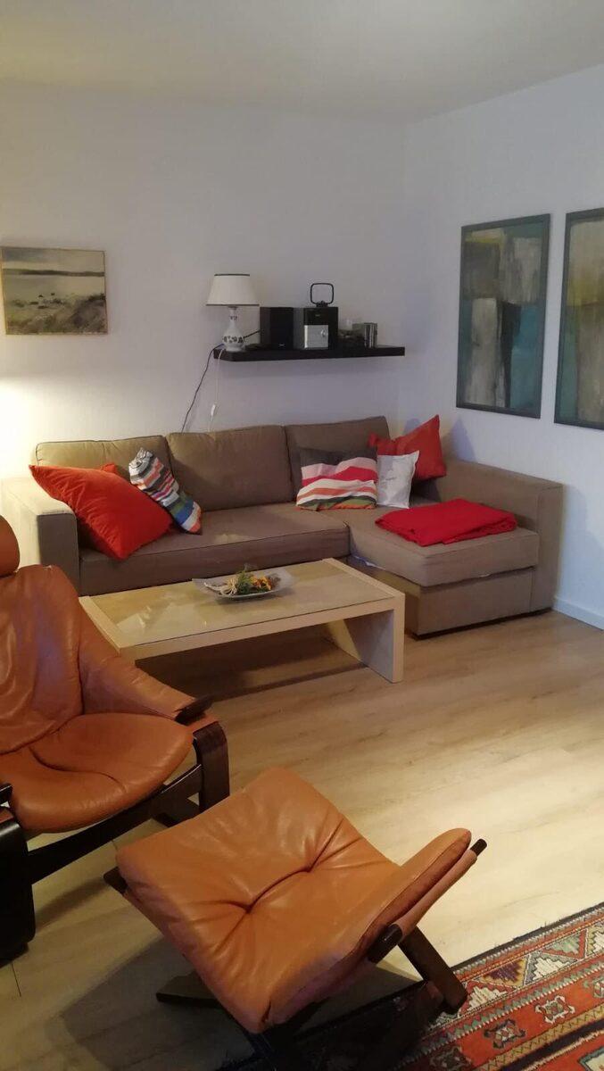 Wohnung Römer - Fichtenweg 42a