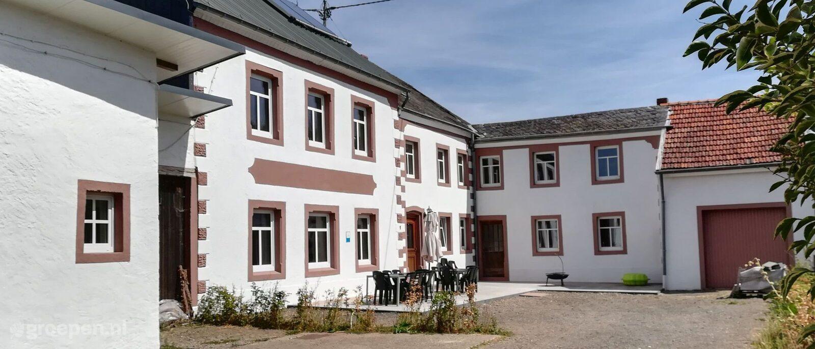 Groepsaccommodatie Rodershausen