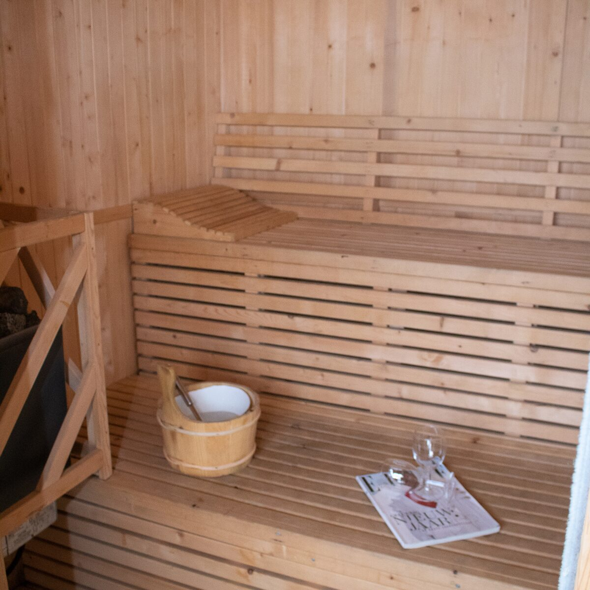 Vakantiehuis- Bergfreiheit 48 | Silbach
