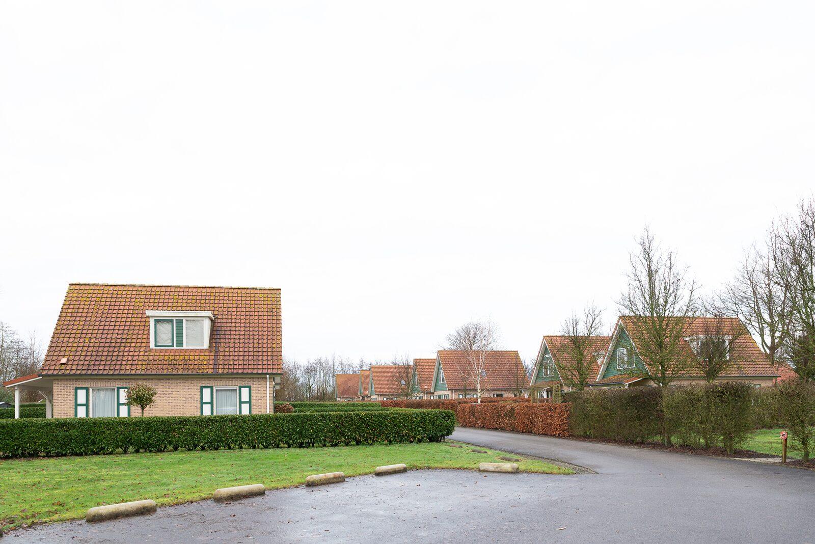 Ferienhaus - Zuidweg 18 | Zonnemaire Park Viletta 'Haus 10'