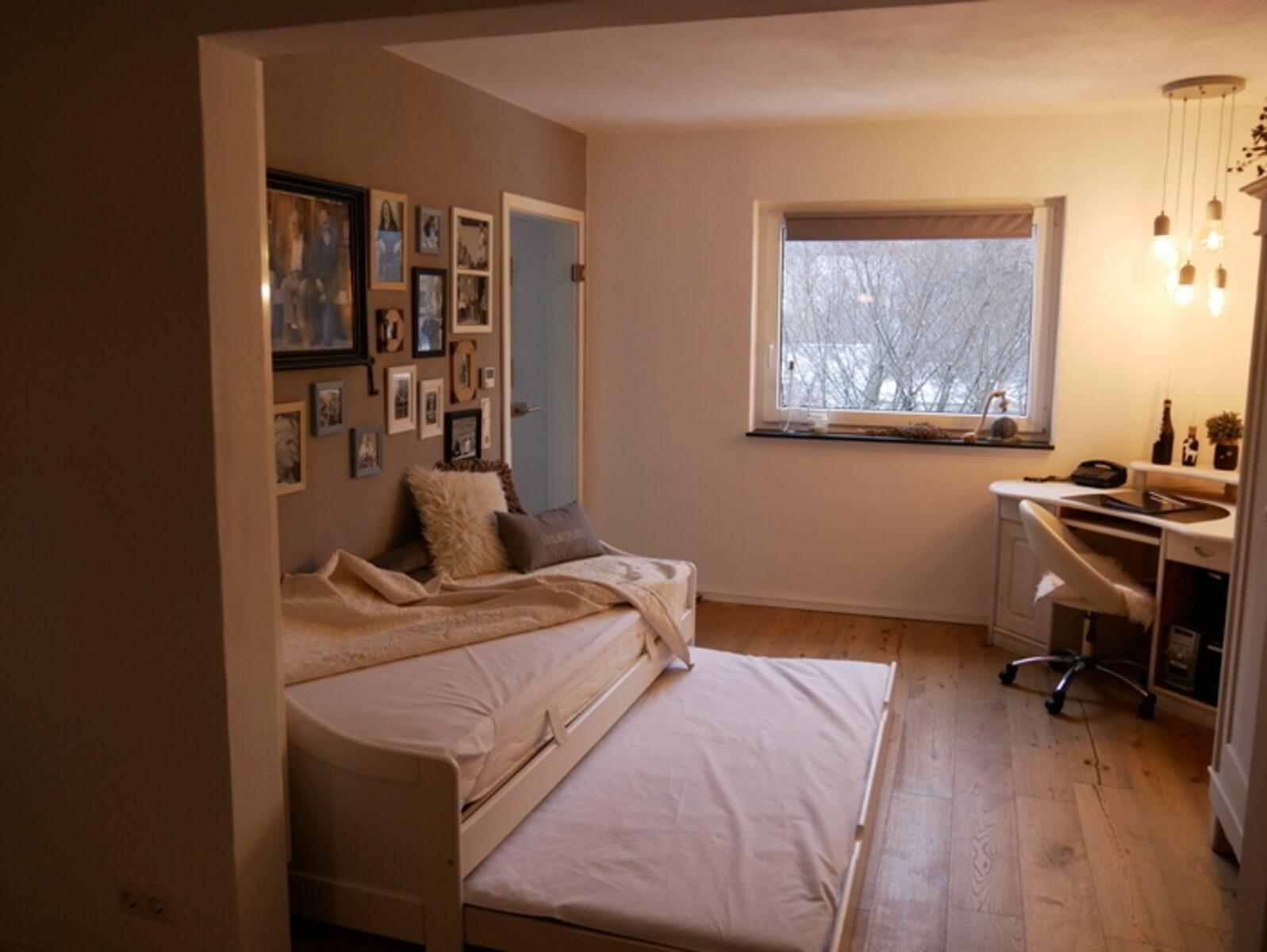 Ferienhaus -  In der Bergfreiheit 20-M | Silbach 'Nettes Lieblingsplatz'